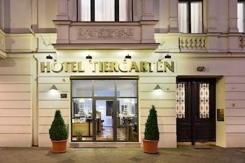 Hotel - Hotel Tiergarten Berlin