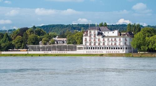 Ringhotel Rheinhotel Dreesen, Bonn