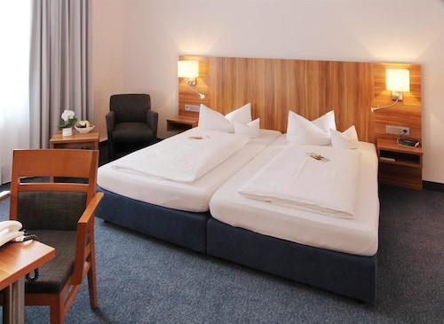 Best Western Blankenburg Hotel, Coburg