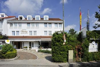 Hotel - Golden Tulip Olymp