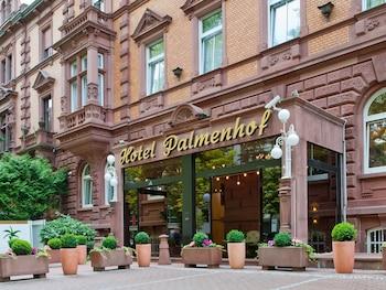 Hotel - Hotel Palmenhof