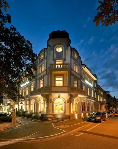 __{offers.Best_flights}__ Park Hotel Post Freiburg