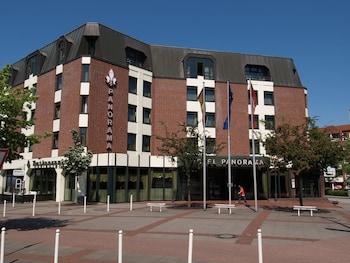 哈爾堡全景飯店 Hotel Panorama Harburg