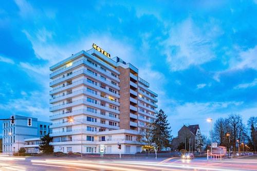 . Garden Hotel Krefeld