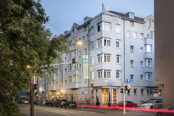 Hotel - Best Western Hotel Mannheim City