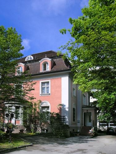 Hotel Galleria, München