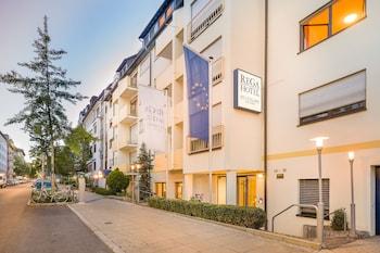 Hotel - Novum Rega Hotel Stuttgart