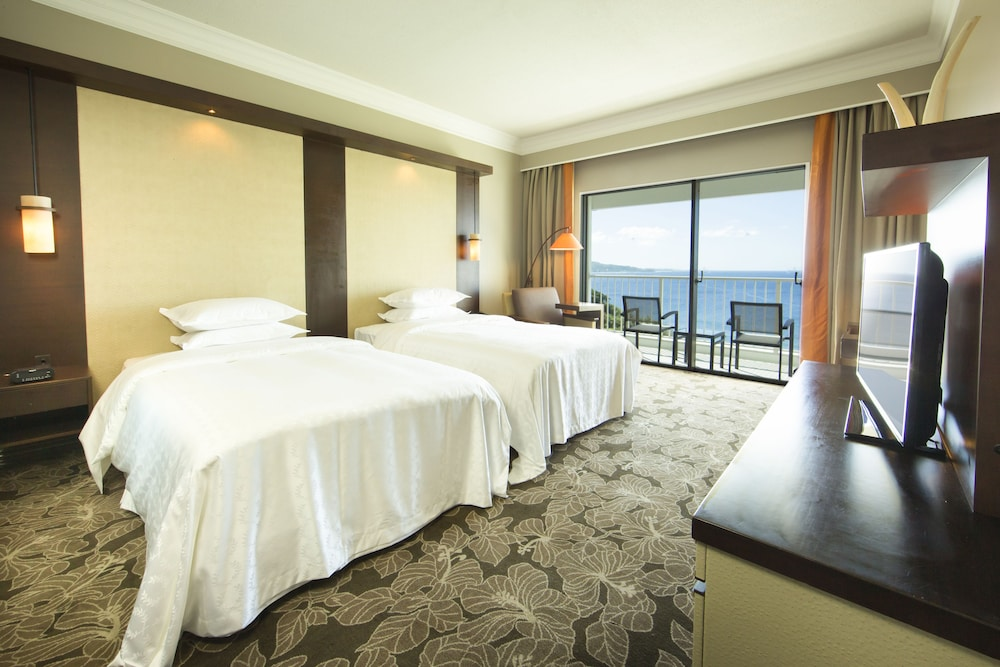 關島喜來登拉古娜度假村