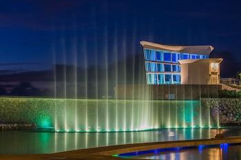 シェラトン ラグーナ グアム リゾート