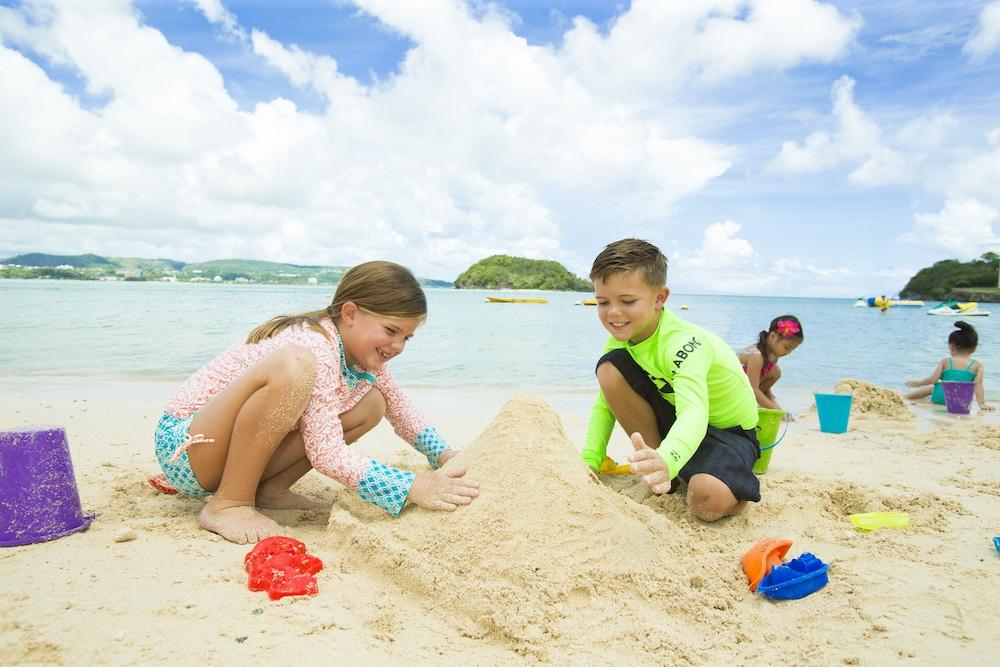 オンワード ビーチ リゾート
