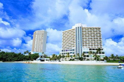 . Onward Beach Resort