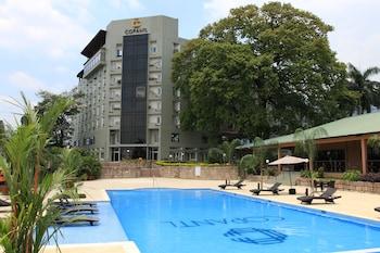 Hotel - Copantl Hotel & Convention Center