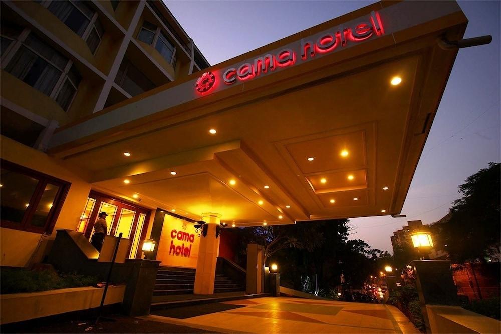 카마 호텔