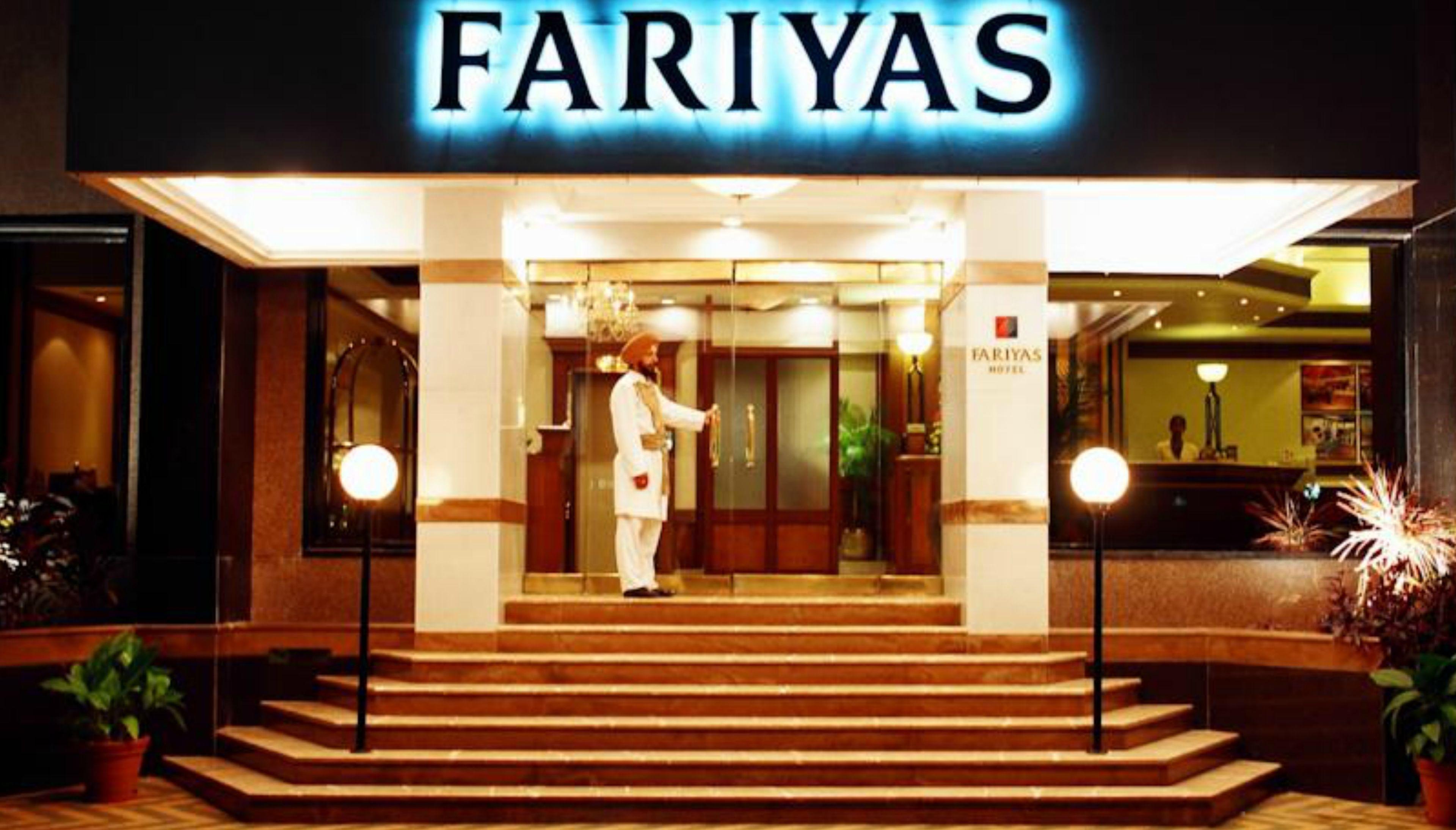 Fariyas