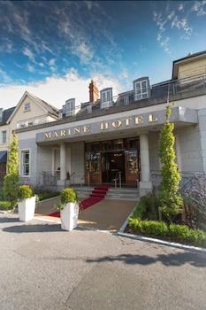 Hotel - Marine Hotel