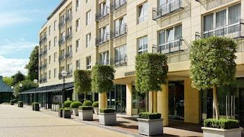 Hotel - Herbert Park Hotel