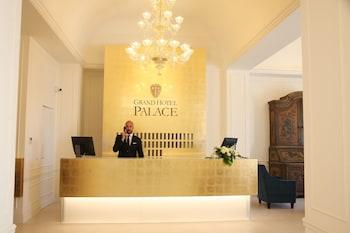 グランド ホテル パレス