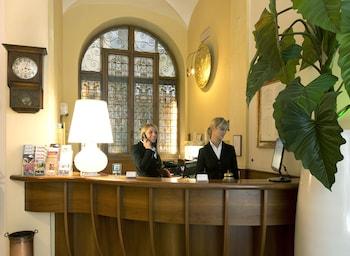 デ ラ パーチェ シュア ホテル コレクション バイ ベストウェスタン