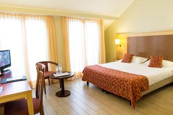 Hotel - Mokinba Hotels Cristallo