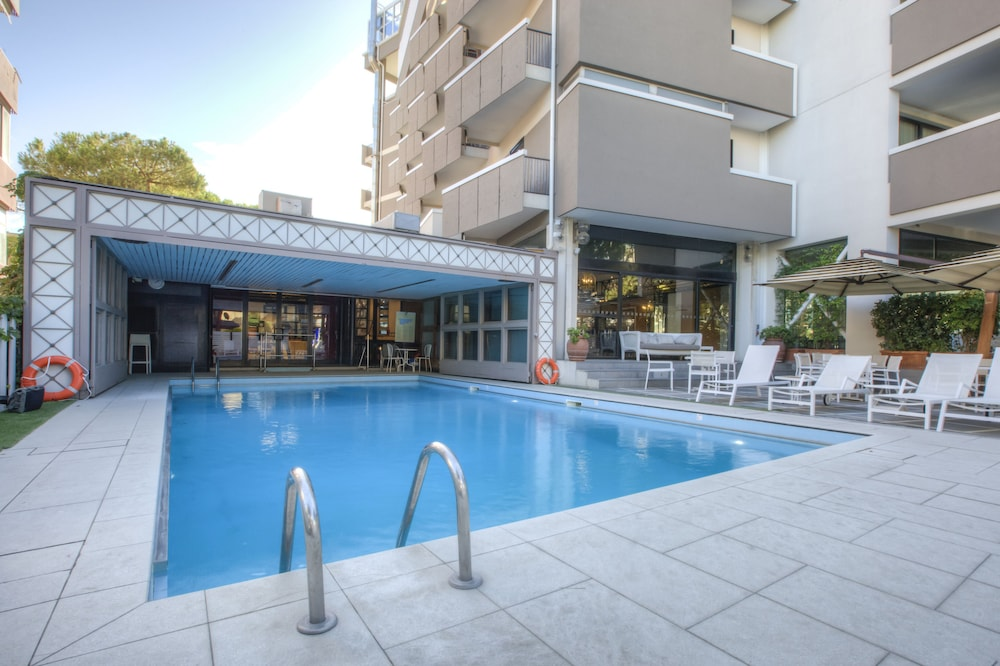Hotel Holiday Inn RIMINI - IMPERIALE