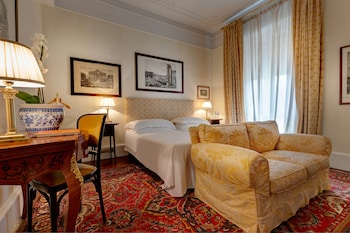 Superior Room, Connecting Rooms