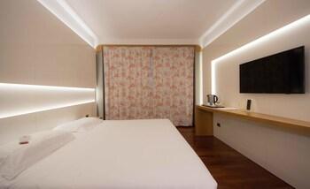 Executive Tek Büyük Veya İki Ayrı Yataklı Oda