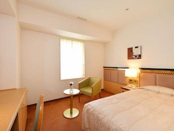 スタンダード シングルルーム 喫煙|ホテルクラウンパレス神戸