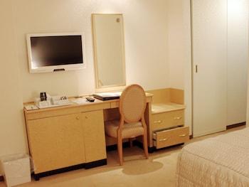 HOTEL CROWN PALAIS KOBE Room Amenity