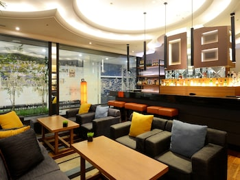 HOTEL CROWN PALAIS KOBE Cafe