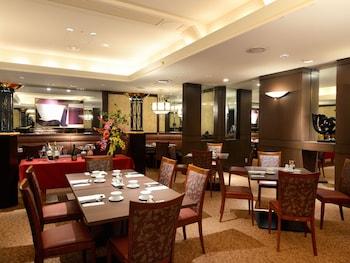 HOTEL CROWN PALAIS KOBE Restaurant
