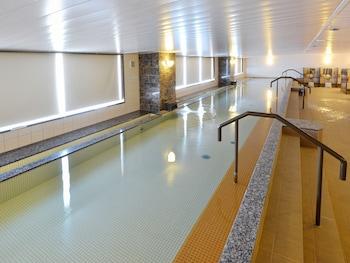 HOTEL CROWN PALAIS KOBE Public Bath