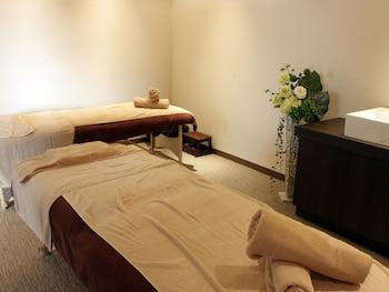 HOTEL CROWN PALAIS KOBE Treatment Room