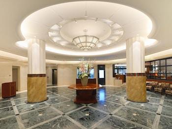 HOTEL CROWN PALAIS KOBE Lobby