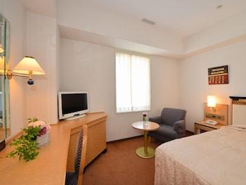 HOTEL CROWN PALAIS KOBE Room