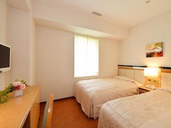 エコノミー ツインルーム 喫煙|ホテルクラウンパレス神戸