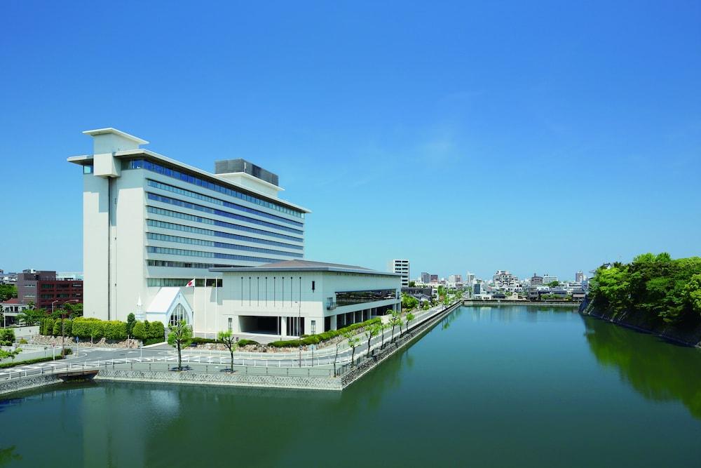 ホテル ナゴヤ キャッスル