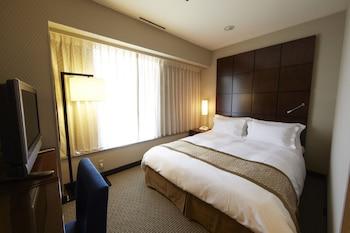 コンフォート ダブルルーム 禁煙|名古屋観光ホテル