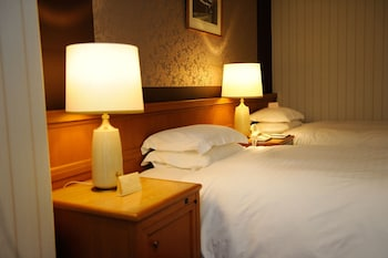 新館 スタンダードツイン|33㎡|奈良ホテル