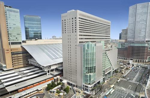 . Hotel Granvia Osaka