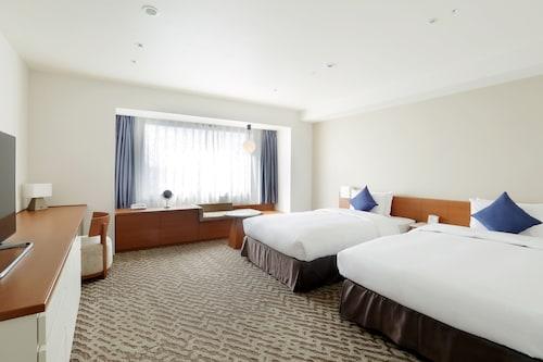 Keio Plaza Hotel Sapporo, Sapporo