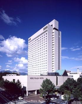 Hotel - Keio Plaza Hotel Sapporo