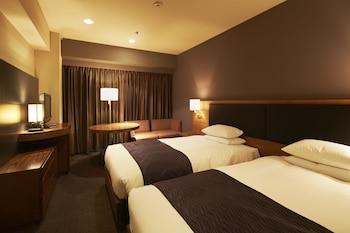 エコノミーツイン 25平米 1-2名 喫煙可|25㎡|ホテルメトロポリタン仙台