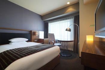 シングル16平米 1名 喫煙可|ホテルメトロポリタン仙台
