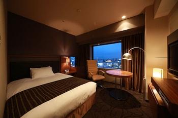 スモールダブル18平米 1-2名 禁煙|ホテルメトロポリタン仙台