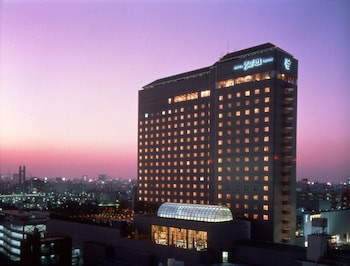 HOTEL EAST 21 TOKYO Featured Image