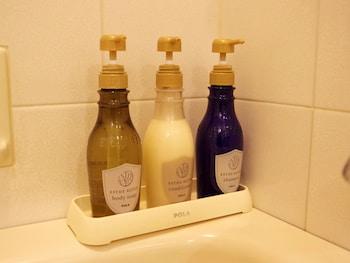 GINZA CRESTON Bathroom Amenities