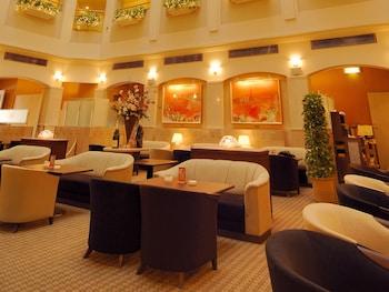 GINZA CRESTON Lounge