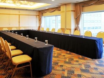 GINZA CRESTON Meeting Facility