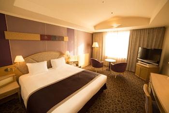 GINZA CRESTON Room