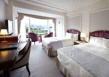 ホテル ニュー グランド